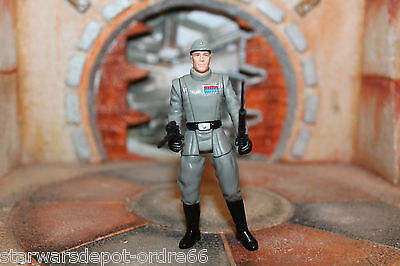 Captain Piett Star Wars Power Of The Force 2 1998