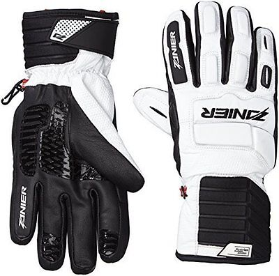 Zanier Speed PRO UX Herrenhandschuhe -50%, TOP AKTION !!!!