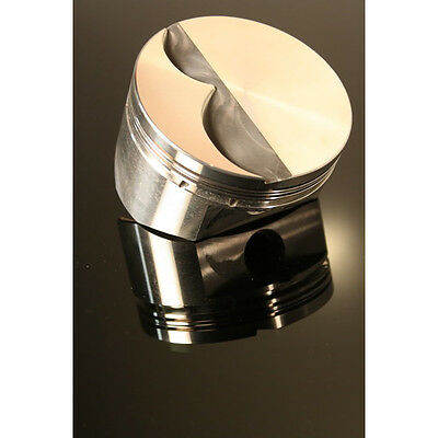 """DSS Racing 1800SX-3903 SX -5cc Flat 3.903"""" Forged Pistons for Chevy LS1/LS6"""