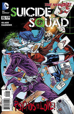 Suicide Squad 15   Joker #Death Of A Family