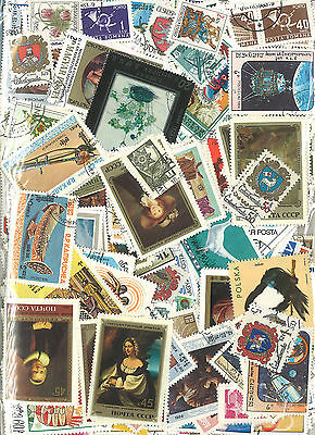 Worldwide – 1000 Different Stamp [39898] + Free Gift