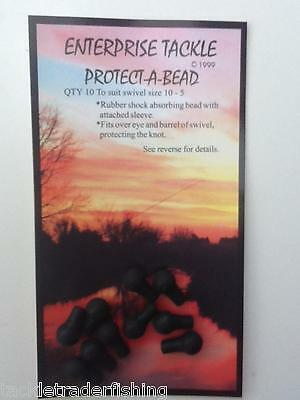 Enterprise Tackle Protect A Bead - Fishing Accessory