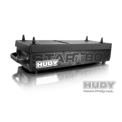 NEW Hudy Star-Box Off-Road 1/10 1/8 (Hd104500) from RC Hobby Land