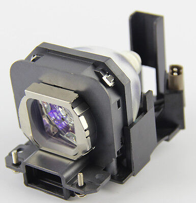 Projector LAMP IN Housing FOR PANASONIC PT-AX200E PT-AX100U AX100