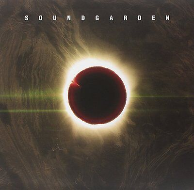 """SOUNDGARDEN Superunknown The Singles 5 x 10"""" Vinyl NEW Record Store Day RSD 2014"""