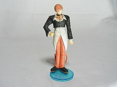 SNK KOF King of Fighters Series Prize Figure Iori Yagami