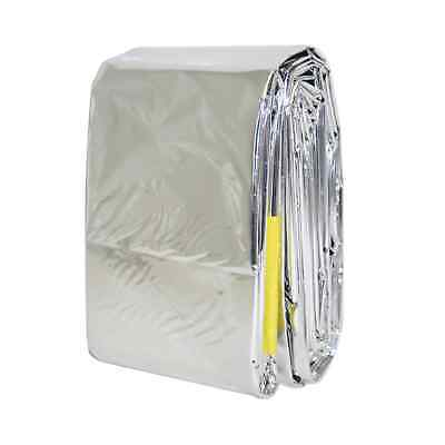 Kathmandu Emergency Single Use Water Wind Resistant Aluminium Reflector Bag v2