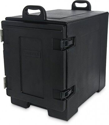Carlisle PC300N03 Cateraide Insulated Front End Loading Food Pan Carrier, 5 Pan