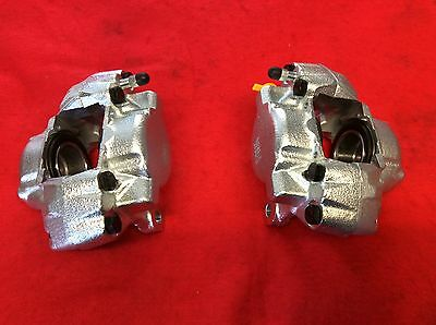 Pair Triumph Spitfire & Late Herald Type 14 Brake Calipers 159130 / 159131 New