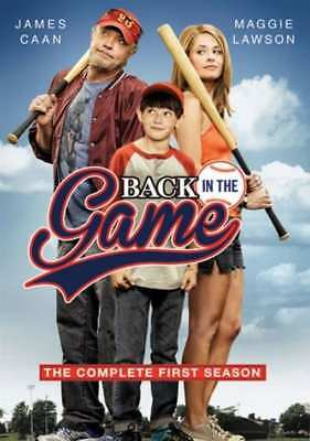 Back in the Game: Complete 1st Season (2-Disc) NEW DVD