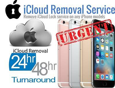 iCloud Removal Clean all iPhone, iPad IMEI and SN 100% 24-96 Hours Apple Support