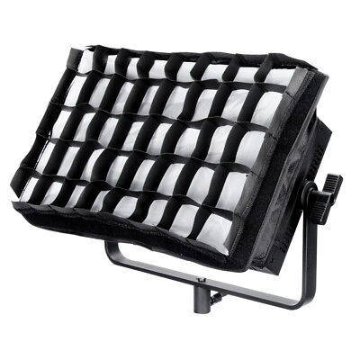 Honeycomb Grid for PiXAPRO VNIX2000S & VNIX2000B LED Light Panels (Grid Only)