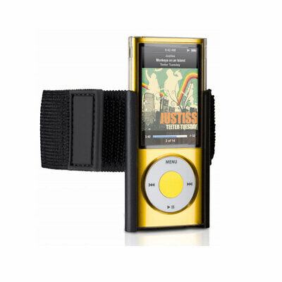 Philips DLA66001D/10 Sports Armband for iPod Nano 5G - NEW