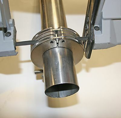 """3"""" tube saw guides"""