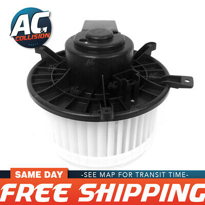 DGB012 AC Heater Blower Motor for  2010 Dodge Grand Caravan Jeep Grand Cherokee