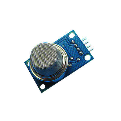 Gas Sensor Module Replacement Part Repair For Raspberry Pi Arduino Motherboard