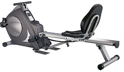 3 in 1 Rower / Recumbent / Strength Trainer