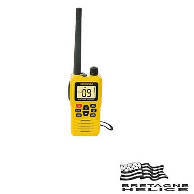 Vhf Portable Navicom Rt300 3W