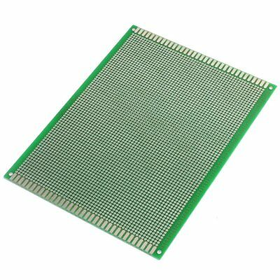 Prototyping Tinned Double Side Universal PCB Printed Board 150x200mm LW