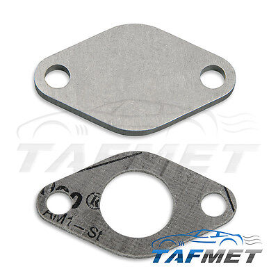 01. SAP SAI Secondary Air Pump Blanking Plate Gasket for BMW E38 E39 E46 E53 E60