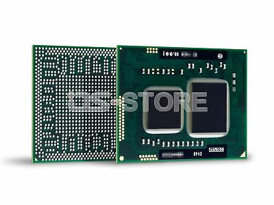Intel Core i7-660LM 660 SLBSW CPU Processor BGA 1288