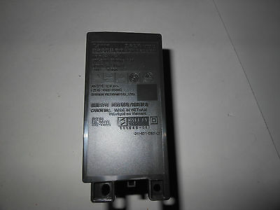 CANON QK1-8011 Original Power Adapter  K30342 MX432 / MX452  24V 0.95A