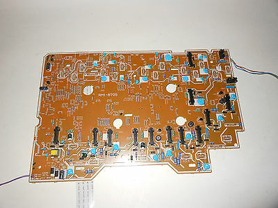 HP LaserJet Pro 200 M276NW Canon MF8280CW High Voltage Power board RM1-8705