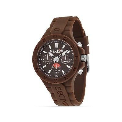Orologio SECTOR STEELTOUCH Multifunction Brown - R3251586003