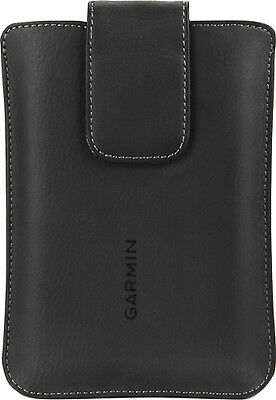 Garmin nüvi GPS Carrying Case 5 Inch and 6 Inch 010-12101-00 Black