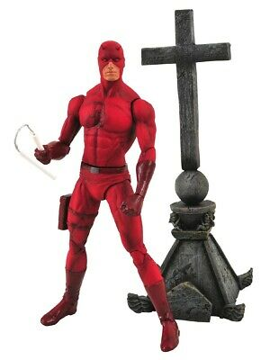 Diamond Select Marvel Select - Daredevil Figur Special Collector Edition
