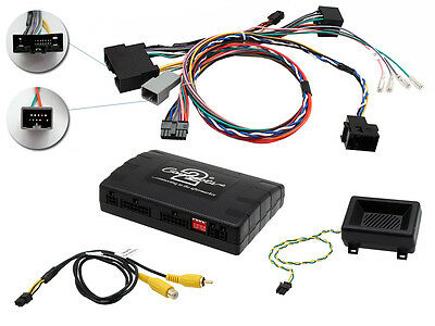 INTERFACE STEERING WHEEL CONTROLS E SERVICE for RANGE ROVER EVOQUE from 2014 on