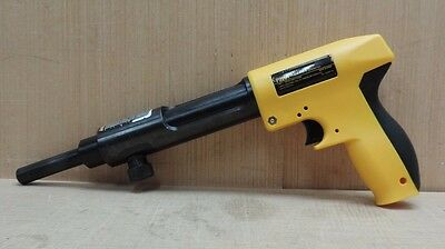 DeWalt P2201 .22 Caliber Single Shot Powder Actuated Fastening Tool