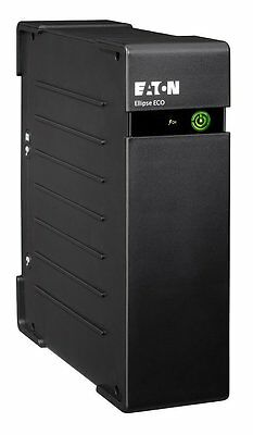 Eaton EL800USBFR Ellipse Eco Onduleur PC USB