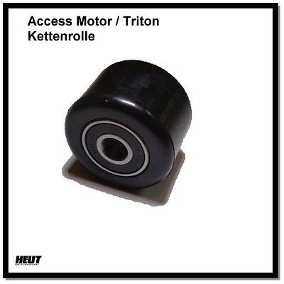 Triton Reactor 450 / Supermoto 450 / Black Lizard 450 Kettenrolle original
