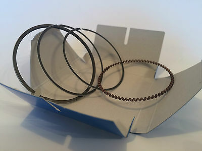New piston ring set for KAWASAKI NINJA/ZZR250 250, EX250 NINJA, 13008-1157 STD