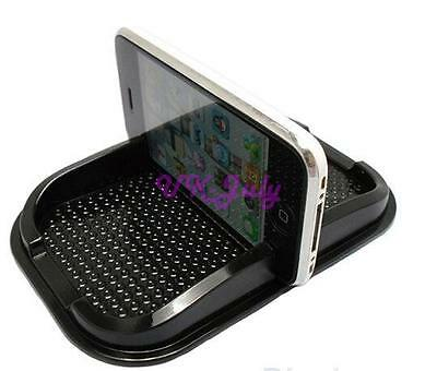 In Car Anti Slip Dashboard Pad Sticky Grip Mat Holder For Mobile Phone GPS KEY