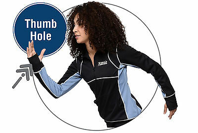 """New BioSweats Sauna Suit """"Jacket"""" (Women) For 70% Faster Weight Loss - Clearance"""