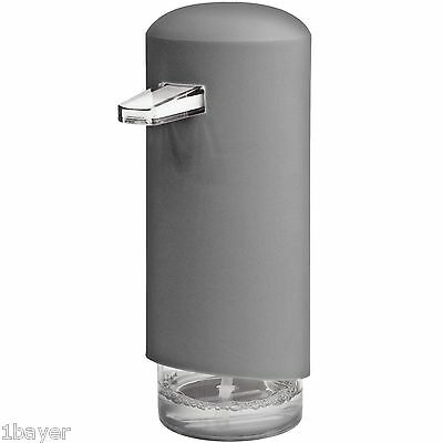 Better Living Products Foam Soap Dispenser Grey