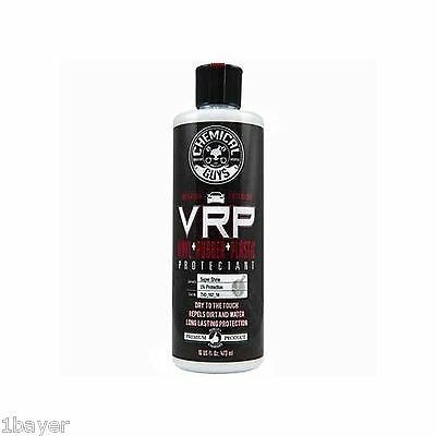 Chemical Guys V.R.P. SUV Truck Car Vehicle Motor Vinyl Tire Rubber Cleaning Kit