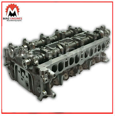 Cylinder Head Mazda L3K9 L3-Vdt Disi For Mazda 6 Turbo & Cx-7 2.3 Ltr 01-08