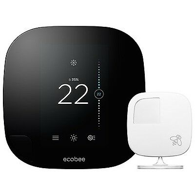 ecobee 3 HomeKit Enabled Thermostat
