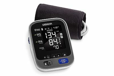 Omron BP786CAN 10 Series Upper Arm Blood Pressure Monitor Plus Bluetooth Smart