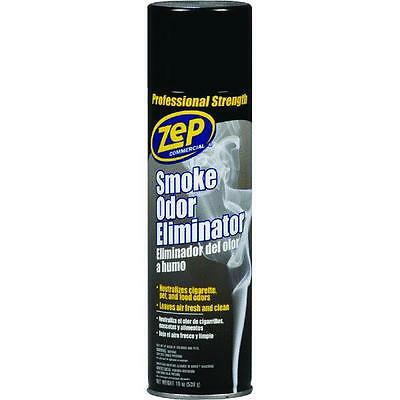 Zep Commercial Smoke Odor Eliminator, 16 oz
