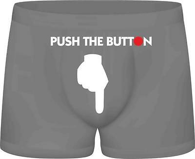 SHOTS FUNNY BOXERS Push The Button