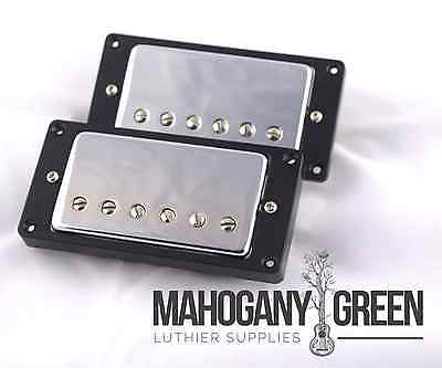 "MG Electric Guitar ""HOT"" Pickups Humbuckers Set for Gibson Epiphone Les Paul"