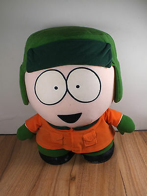"""South Park -14"""" KYLE Soft Plush Character Toy"""