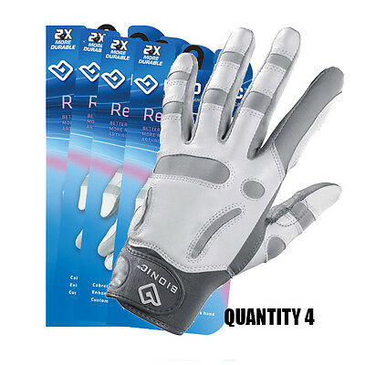 4 x Bionic Arthritic Ladies Relief Grip Golf Glove - Right and Left Available