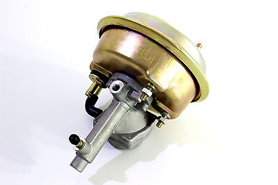 Vh 44 Brake Booster 7 Inch 820 Psi Includes Fitting Kit Suit Disc Drum Brakes
