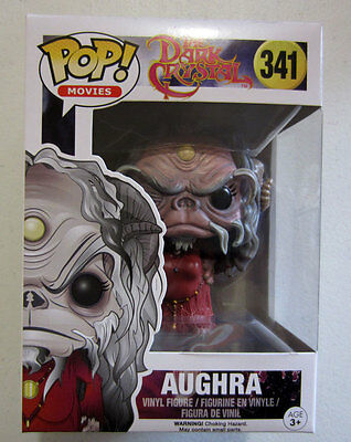 Aughra - Funko POP! Vinyl Movies - 341 - The Dark Crystal New Pop