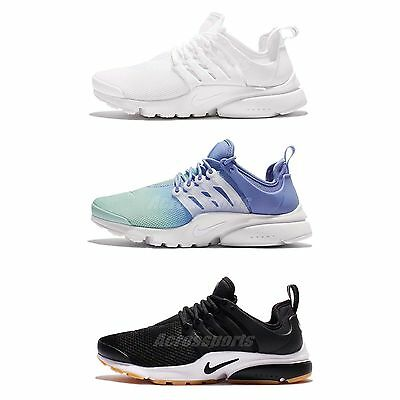 Wmns Nike Air Presto Women Running Shoes Sneakers Trainers Pick 1